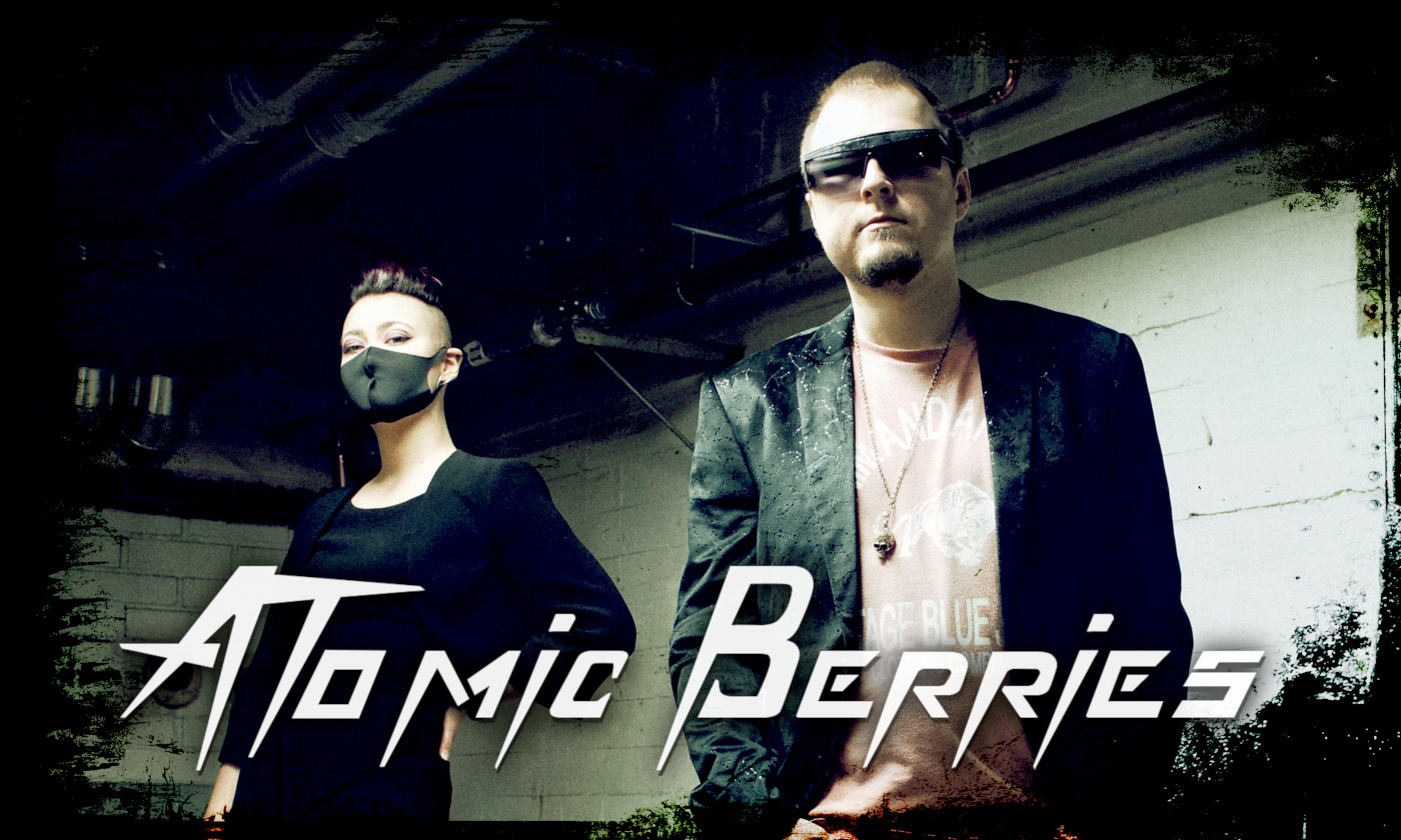 Order Atomic Berries live show