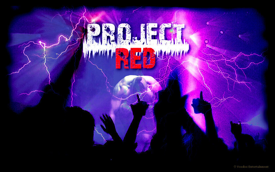 Party DJ Red Project
