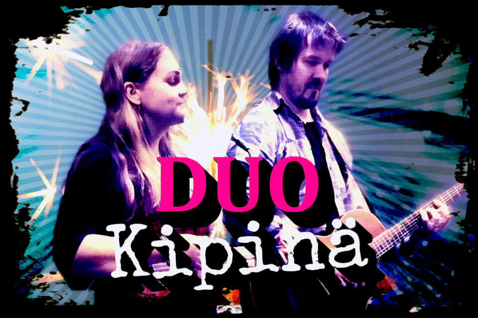 Order cheap Duo Kipinä for example to Rusko