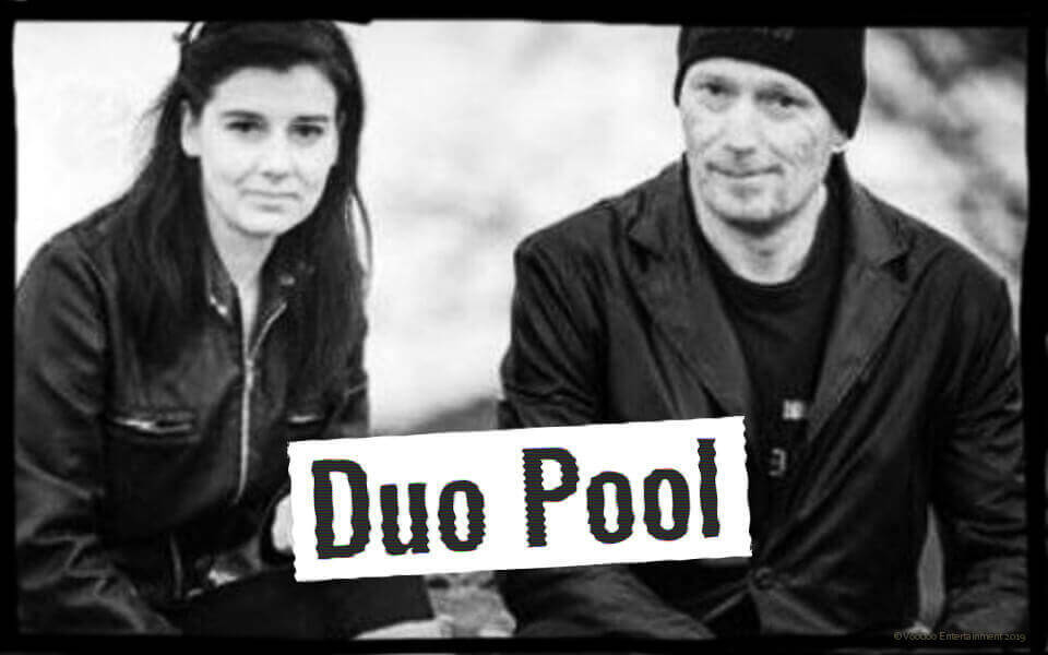 Order Duo Pool to play on your event!
