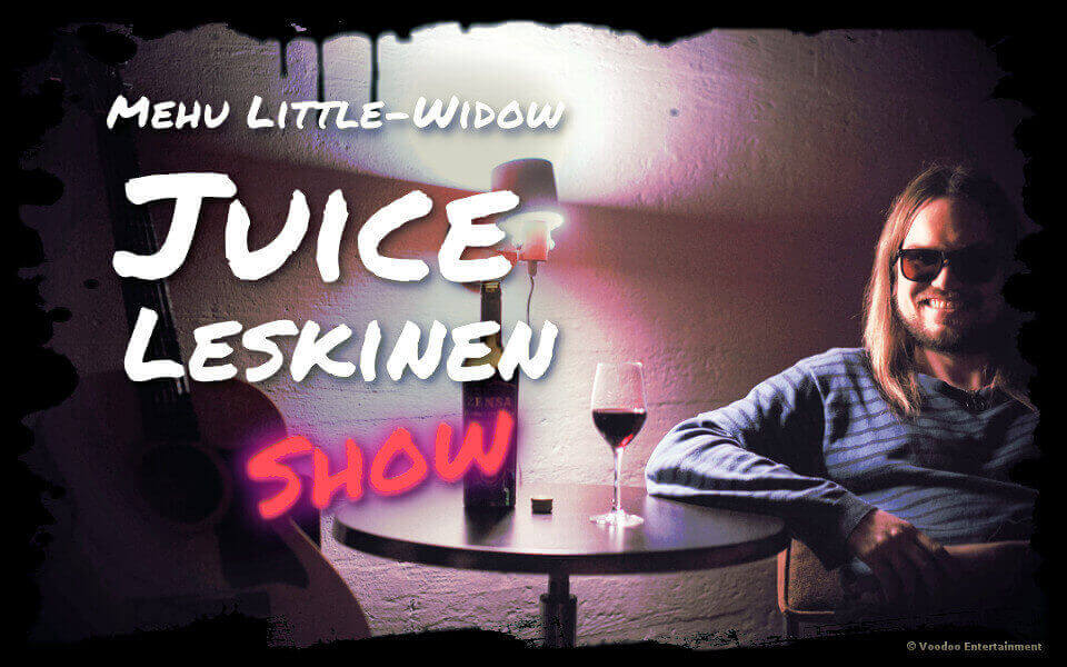 Juice Leskinen Tribute